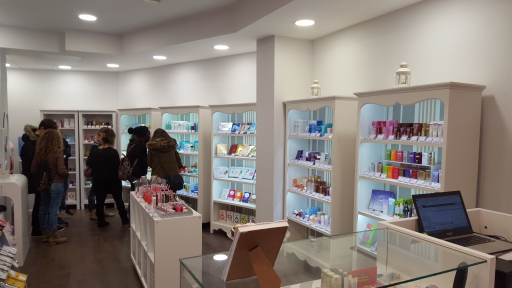 Korean&Beauty Shopping Zaragoza
