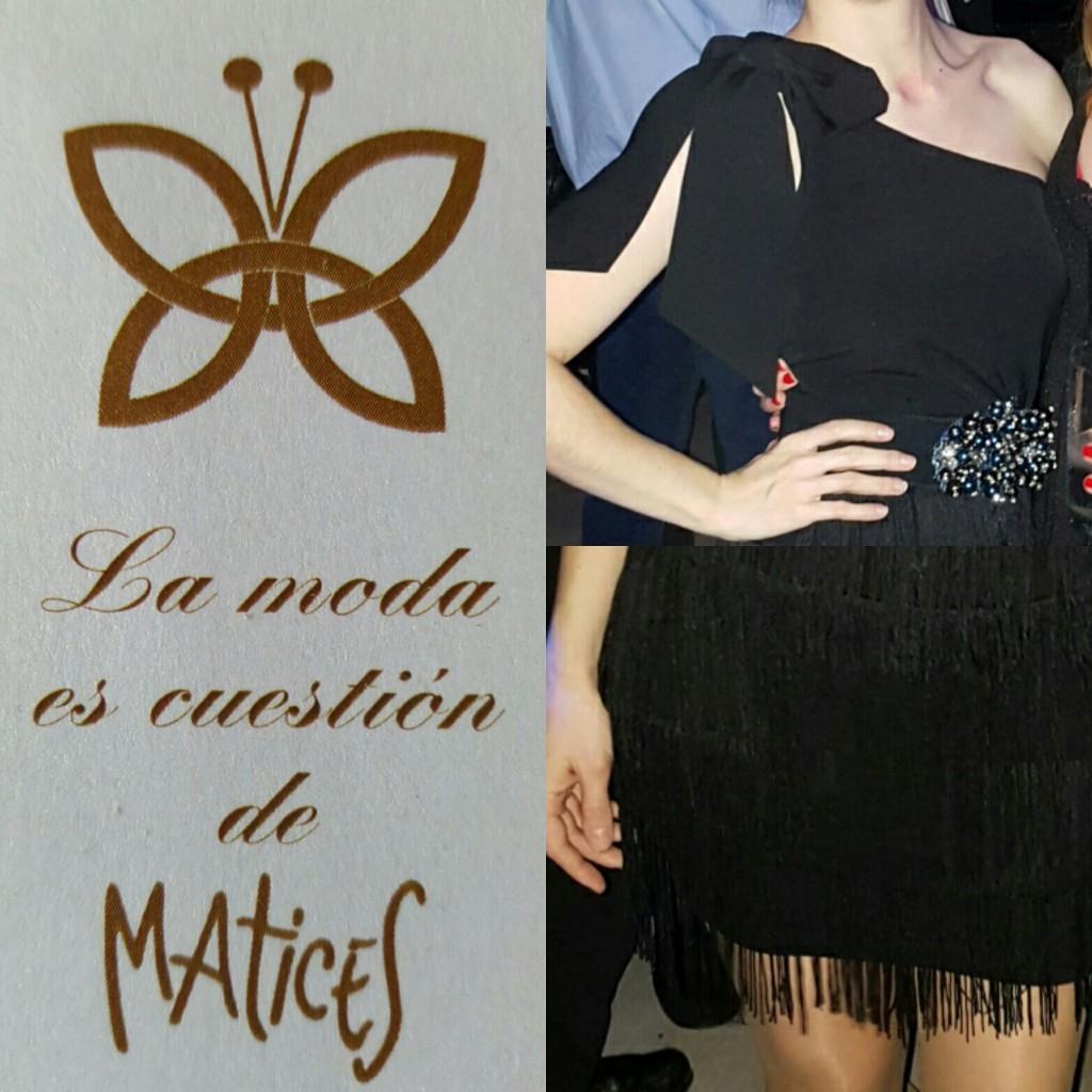 Matices tienda de ropa de mujer en Zaragoza