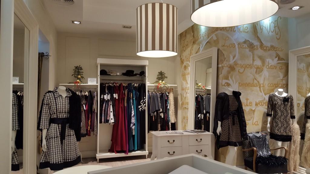Matices, tienda de ropa de mujer en Zaragoza
